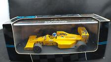 Vitesse / Onyx 081 ◊ Lotus 102 Warwick ◊ F1 '90 Collection ◊ 1/43 en boite/boxed