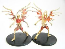 Pathfinder Battles - #031 Bone Devil - Large Figure - Crown of Fangs - D&D