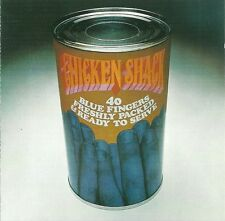 Chicken Shack - Forty Blue Fingers, Freshly Packed And Ready To Serve (CD, Album