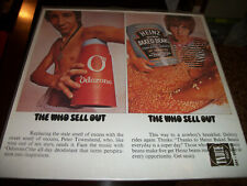 The Who ‎– The Who Sell Out - LP - 1988 - Polydor / Polydor