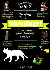LE CHAT DE SCHRÖDINGER - Erwin Schrödinger