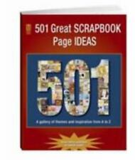 501 Great Scrapbook Page Ideas by Memory Makers