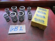 MATCHLESS TWIN CYLINDER VALVE SPRING SET NEW G9 G11 G12 QUALITY TERRYS AERO