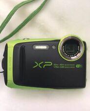 Fujifilm FinePix XP125 Waterproof Camera Shockproof