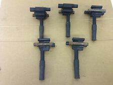MG ZR,ROVER 25 45 72, MG ZS, MG ZT, FREELANDER IGNITION COIL PACK NEC100730
