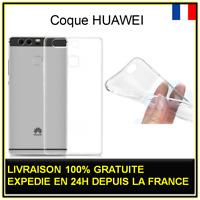 Coque silicone souple HUAWEI MATE 10 MATE 20 MATE 20 PRO MATE 20 LITE