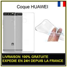 Coque HUAWEI P10 P20 Pro P Smart Y5 Y6 Y7 2018 2019 téléphone portable