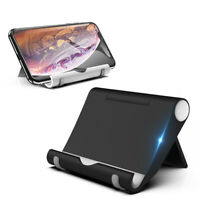 Universal Desk Stand Holder Phone Cradle For iPhone Samsung Cell Phone Tablet