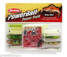 Berkley Dropshot Lure Kit