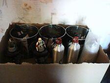 STAR WARS ROGUE ONE MERCHANDISE 3 WATER BOTTLE  3 POPCORN BIN 5 DRINKING CUPS