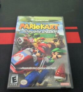 Mario Kart: Double Dash!! (GameCube, 2003) Complete