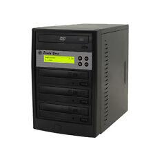 1-3 target 24X Burner SATA CD DVD Duplicator copier Duplication Tower