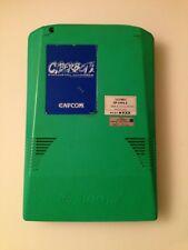Retro Arcade Game Cyberbots Capcom Pheonix CPS2 Jamma PCB Cartridge cabinet