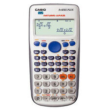 Brand NEW Casio Scientific Calculator FX-82ES Plus White J01