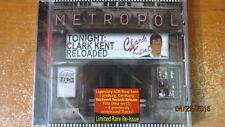 CLARK KENT - Reloaded;10-TRK CD, German Import, NEW & SEALED