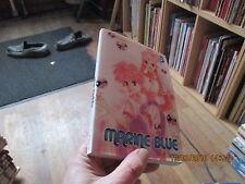 MANGA BD MARINE BLUE tome 3   eo suk il   saphira