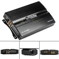 American Bass XFL-DC2000 Monoblock Amplifier Class D Compact Amp 2000 Watts Max