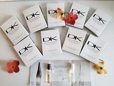 DONNA KARAN LIQUID CASHMERE BLACK&WHITE 10 Pcs.2 X 0.05fl.oz/1.5 ml SPRAY VIALS
