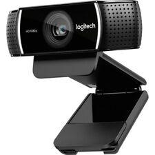 Logitech C922 Pro Stream Full HD 1080p Webcam