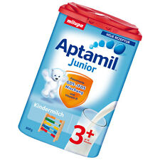 APTAMIL Junior 3 plus  6x 800 g |  (€ 2,19 pro 100 g)