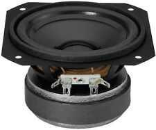 Monacor SPP-110/8 HiFi-Bassmitteltöner 8 Ohm 070310