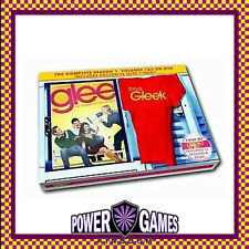 DVD Glee Season 1 (21 Episodes 7 disc set) Includes Glee T-Shirt Brand New