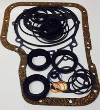 Ford Festiva Laser F3A 3 Speed  Automatic Transmission Gasket & Seal Rebuild Kit