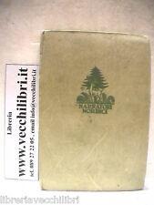 L ULTIMA ESTATE DI KLINGSOR Klein e Wagner Hermann Hesse romanzo del 1943 Nordic