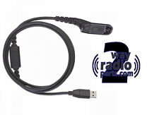 Motorola APX3000 APX4000 APX6000 APX7000 APX8000 Programming Cable OEM PMKN4012A