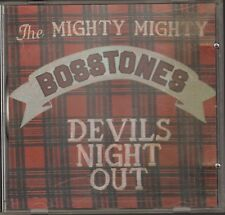 MIGHTY MIGHTY BOSSTONES Devils Night Out CD 10 track 1993