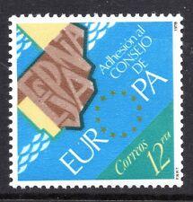 Spain - 1978 EC membership Mi. 2368 MNH