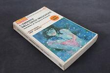 [DH] L'AMANTE DELL'ORSA MAGGIORE - S. PIASECKI -ED. A MONDADORI- 1965 - DISCRETO