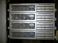 Sun X4200 x64 Rack Fire server per Linux SOLARIS WINDOWS SERVER RACK DA 2u 64-bit