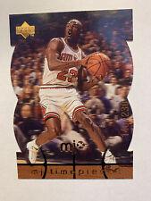 "98/99 Upper Deck Michael Jordan ""MJX Timepieces"" Ser.# 146/230. RARE Mint"