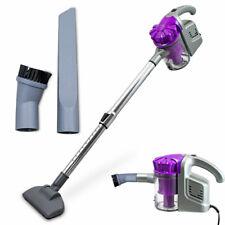 BITUXX 600W Handstaubsauger Zyklone Cyclone Vacuum Cleaner Beutellos Violett