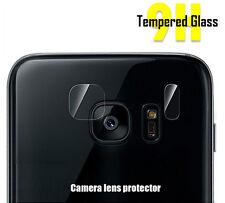 ORIG. lente cámara objetivamente & relámpago HD + cristal blindado para Samsung Galaxy s6 g920 ▀