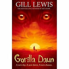 Gorilla Dawn by Gill Lewis (Paperback, 2016)  9780192747266