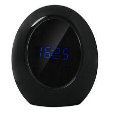 Remote HD 720P Digital Alarm Clock Spy Camera Motion Detect DVR Video Cam