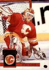 1993-94 Donruss Mike Vernon #54