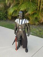 "Star Wars Darth Vader 48"" inch Jakks Pacific Talking Figure Battle Buddy 2015"