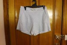 Laura Ashley Linen / Cotton Shorts ~ NEW / UNWORN ~ Size 10