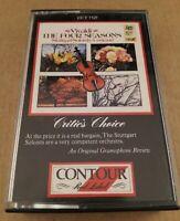 Vivaldi : The Four Seasons : Vintage Classical Tape Cassette