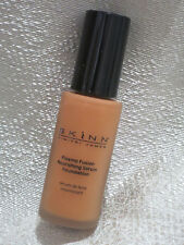 SKINN Cosmetics Plasma Fusion Nourishing Serum Foundation Honey 1 oz NEW