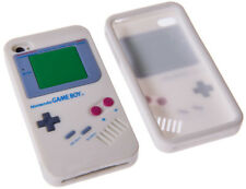 Gameboy iPhone 4 case
