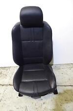 03-10 BMW E83 X3 Seat Front Left OEM 52107111887