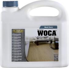 WOCA Diamond Öl  extra weiß 2,5L, Parkettöl, Diamond oil extra white