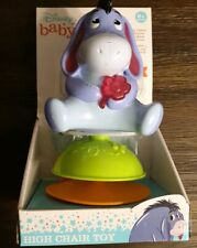 New High Chair Toy Eeyore - Disney Baby