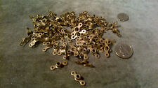 Aircraft hardware 100 nutplates Anchor nuts 10-32 thread K1000-3 or MS21047-3 .