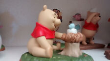 """Pooh And Friends """" Welcome Little One"""""""