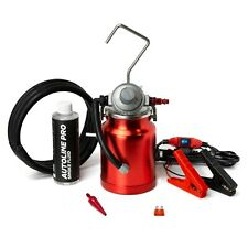 Evap Smoke Machine Automotive Vacuum Diagnostic Leak Detection Tester Amp Adapters
